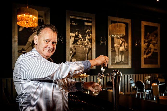 Albert Boonen, eigenaar van horecagelegenheid DITO bij stadion Galgenwaard, is er wel klaar mee dat de horeca 'onevenredig' hard wordt aangepakt in de coronacrisis.