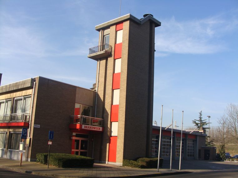 De brandweerkazerne in de Pompiersstraat verhuist tegen het voorjaar van 2021 naar een nieuwe locatie dichter bij de stadsring.