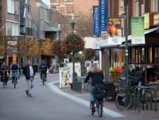 Grote verschillen in leegstand winkelcentra Peelregio
