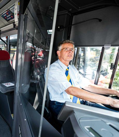 Kuchschermen voor 6000 bussen: wapen tegen corona en zwartrijden