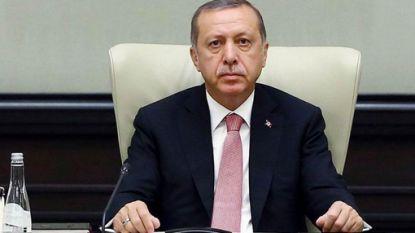 """Erdogan: """"Kandidaat-lidmaatschap van EU op tafel na referendum"""""""