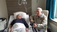 Man (88) slachtoffer van brutale home invasion: slagen en stampen voor buit van amper 150 euro