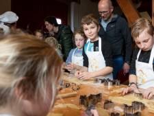 Plezier is het toverwoord bij winnend Bakkerijmuseum Hattem