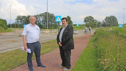"""Actiecomité en oppositie furieus: """"Ringweg lost files in Asse niet op. Wel integendeel"""""""