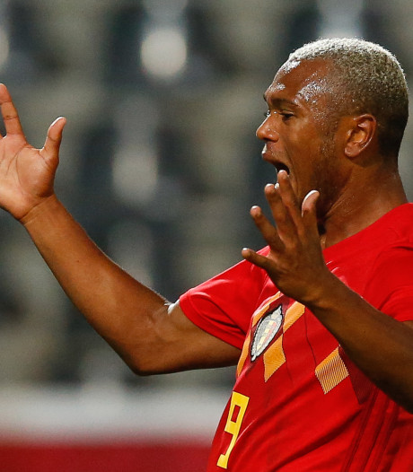 La Belgique émerge d'un match à rebondissements en Allemagne