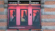 """Metershoge foto van prostituees in Schaarbeek: """"Alleen zo rijden bestuurders misschien trager"""""""