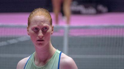 """Van Uytvanck: """"WTA hinkt achterop, tijd voor één overkoepelende organisatie"""""""