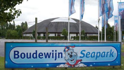 Jongetje (8) raakte geklemd met hand op achtbaan in Boudewijn Seapark