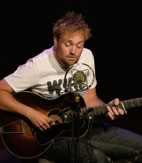 Tim Knol opent het speciale zomerseizoen  Kersouwe Klein in Heeswijk-Dinther