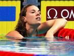 Voor het eerst in 10 jaar WK-finale  estafettevrouwen op 200 meter