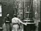 Het ongedierte tierde welig in het Arnhem van vóór de Woningwet