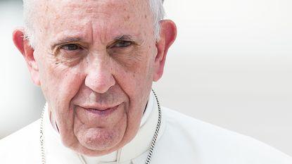 Paus werkt aan boodschap over 'fake news'