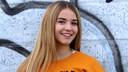 Kayleigh (14) kwam om bij de crash.