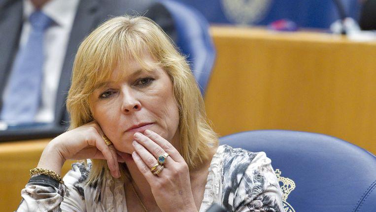 Madeleine van Toorenburg. Beeld ANP