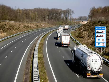 Duitsland trekt met nieuwe maatregelen mistgordijn op