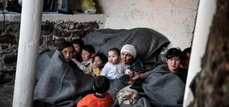 Wierden wil ook wel kinderen uit kampen Lesbos opvangen