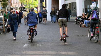 Is fiets nieuwe Koning Auto?