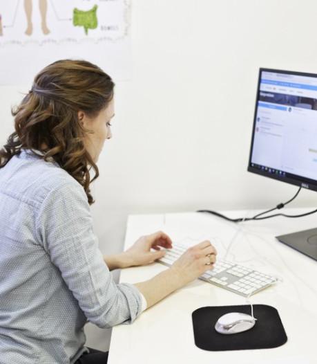 Digitaal spreekuur uitgebreid naar meer huisartsenpraktijken in regio Eemland