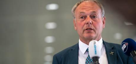 Leidse burgemeester Lenferink gaat voor vierde termijn