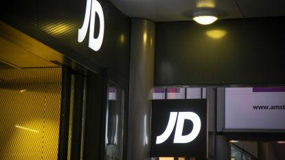 Tientallen actievoerders aan JD Sports in Luik na racistische uitlatingen uitbaatster