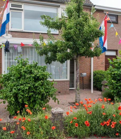 Harderwijkse school viert 'geslaagdendag' met tweehonderd minifeestjes aan de voordeur