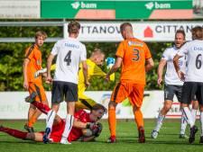 Voetbalprogramma vol streekduels; Berkum en SC Genemuiden treffen elkaar in hoofdklasse