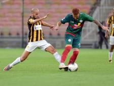 FC Twente kan leven met besluit El Ahmadi