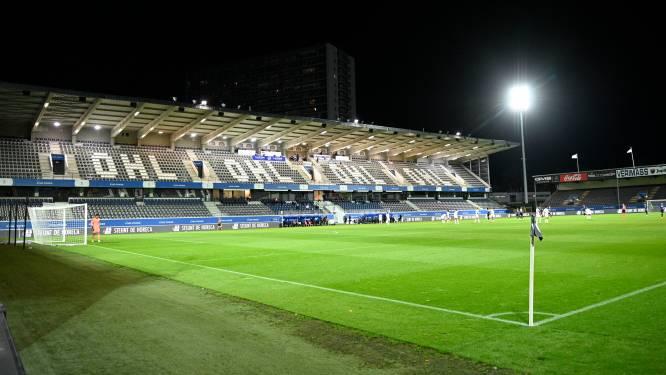 Rode Duivels werken volgende drie wedstrijden in Leuven af