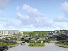 Un nouveau centre commercial ouvre à Gosselies