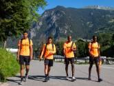 PSV sluit trainingskamp in Zwitserland met bijna dezelfde basis af tegen OGC Nice