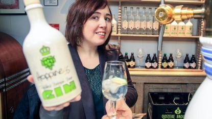 Het beste van twee werelden: sommelier pakt uit met 'biergin'