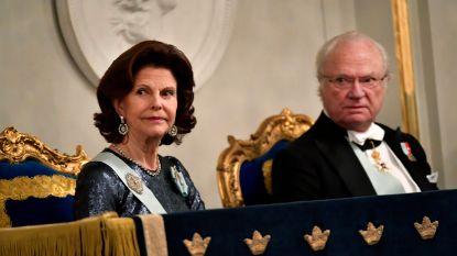Zweedse koning breekt 700 jaar oud record in eigen land
