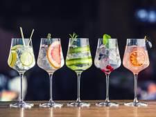 Aanbod aan alcoholvrije 'sterke drank' in opmars