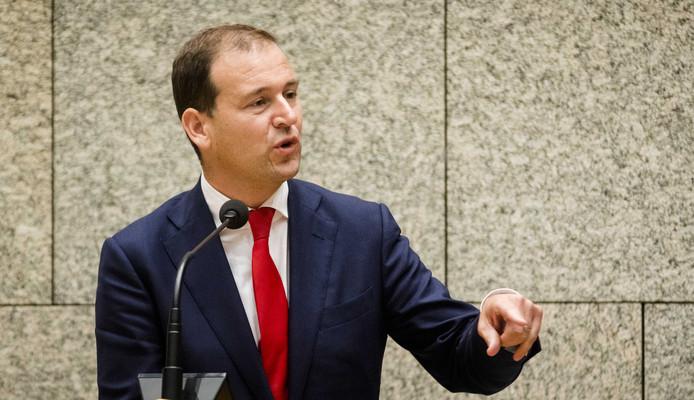 Lodewijk Asscher.