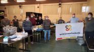 Welzijnsschakel De Caproen kan extra voedselhulp geven met steun van Koning Boudewijn Stichting