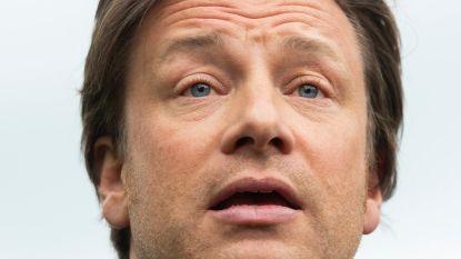 Restaurants Jamie Oliver in Nederland voorgoed gesloten door corona