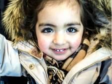 9 jaar cel geëist tegen vader voor ontvoering Insiya naar India
