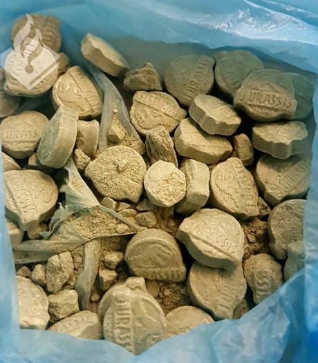 Straf voor wilde 'retourzending' van slechte xtc-pillen