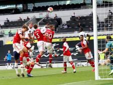 Alderweireld gevierde man bij Spurs met winnende goal in North London Derby