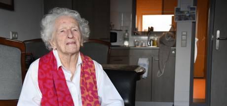 De 100-jarige Marie heeft een boodschap voor Mikkers