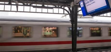 Trein uit Berlijn slaat Apeldoorn wellicht over