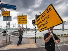 Opluchting: De Stadsbrug in Kampen is weer open!