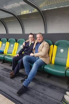 ADO Den Haag start G-Team
