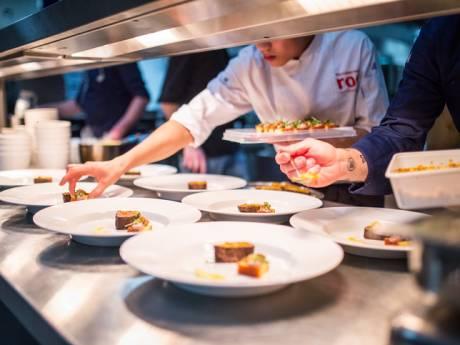 """Ce restaurant anversois rejoint la liste des """"Grandes tables du monde"""""""
