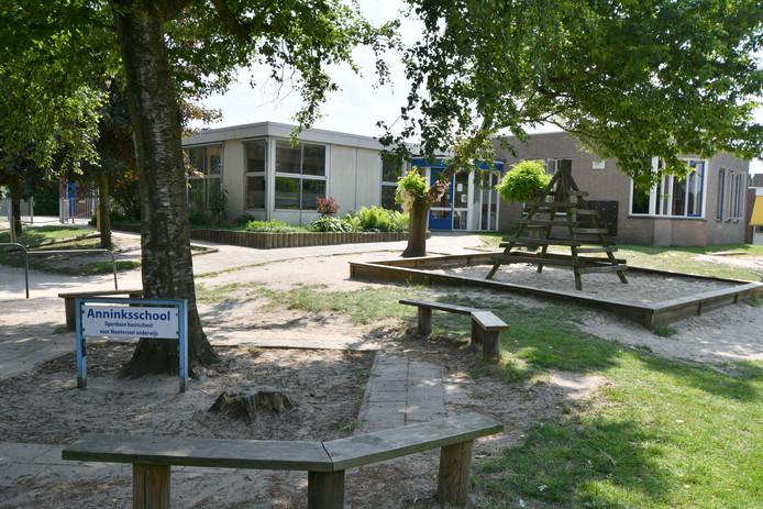 De Anninkschoolo in Hengelo.