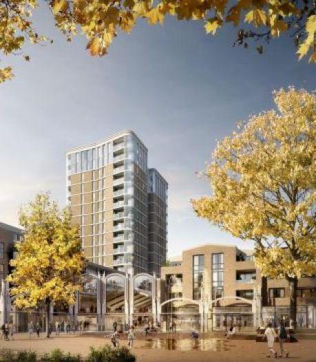 Goed nieuws voor gemeentebestuur Oss: grootschalig centrumplan oogst weinig reacties