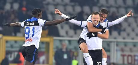 Ilicic doet gooi naar doelpunt van het jaar in Serie A