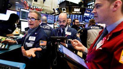 Vrees om recessie houdt beurzen in wurggreep