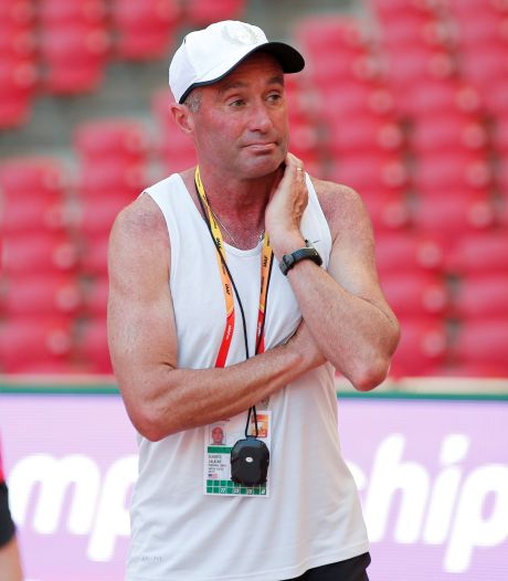 Tribunaal CAS hoort in november atletiekcoach Salazar