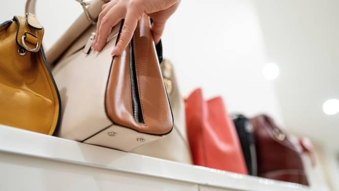Solden: dit zijn de leukste handtassen onder 50 euro